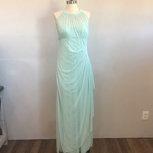 David's Bridal gown NWT